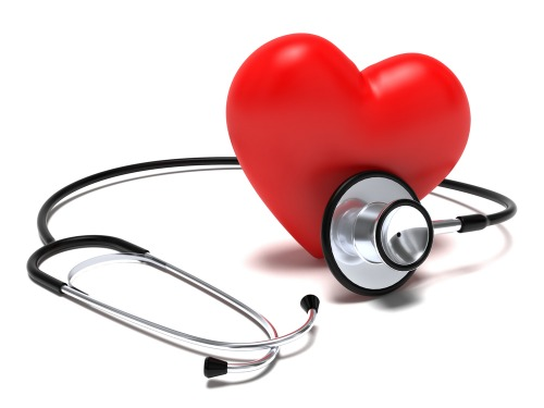 heart health stethascope