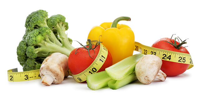 vegetables weight loss