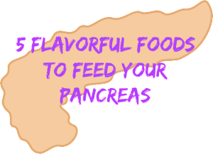 feed your pancreas