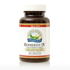 Berberine IR from Nature's Sunshine.