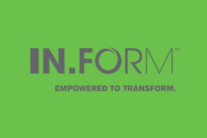 IN.FORM logo
