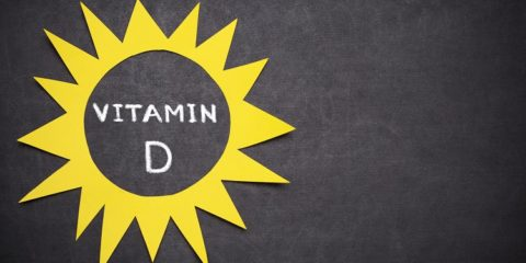 Vitamin D - Sunshine