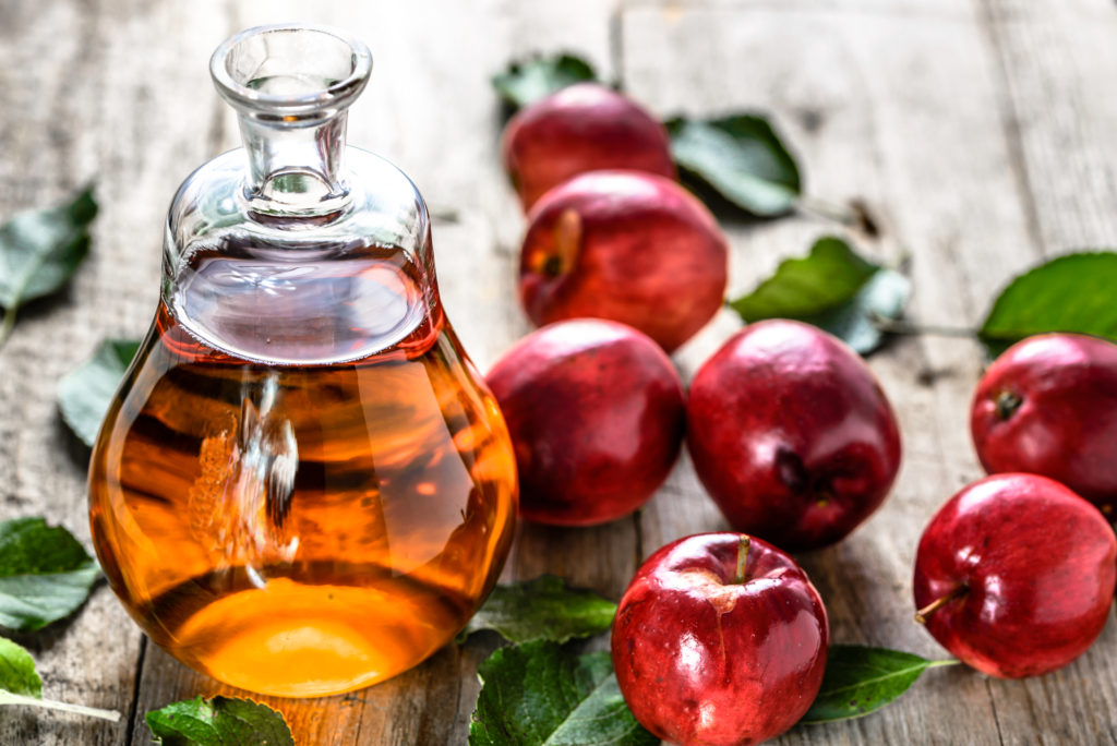 top benefits of drinking apple cider vinegar