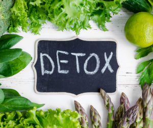 13 Ways to Detoxify the Body